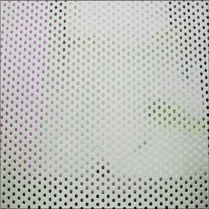 aluminum micro-hole panels