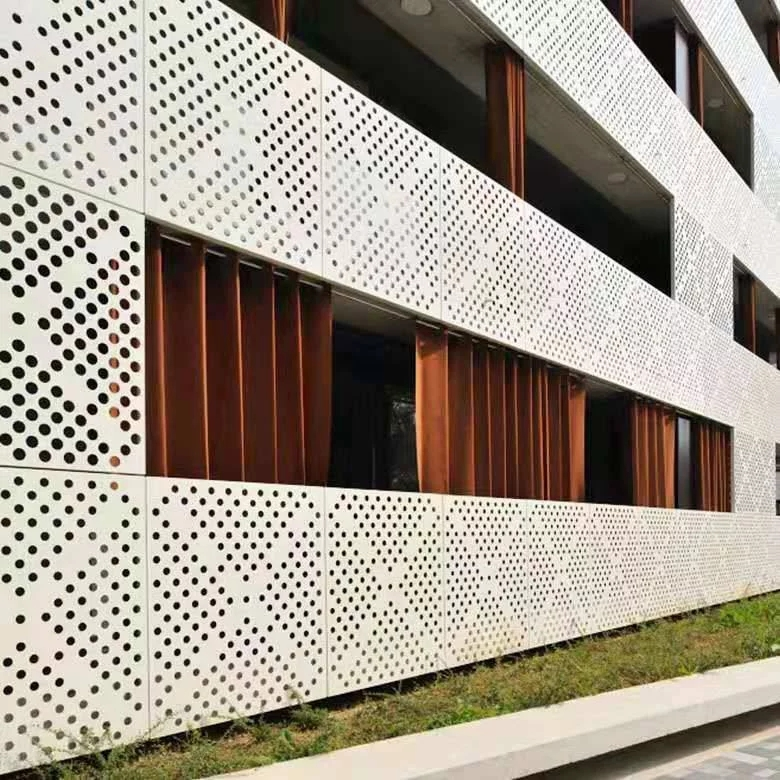China Wall Panel for Decoration Hot Sale Aluminum